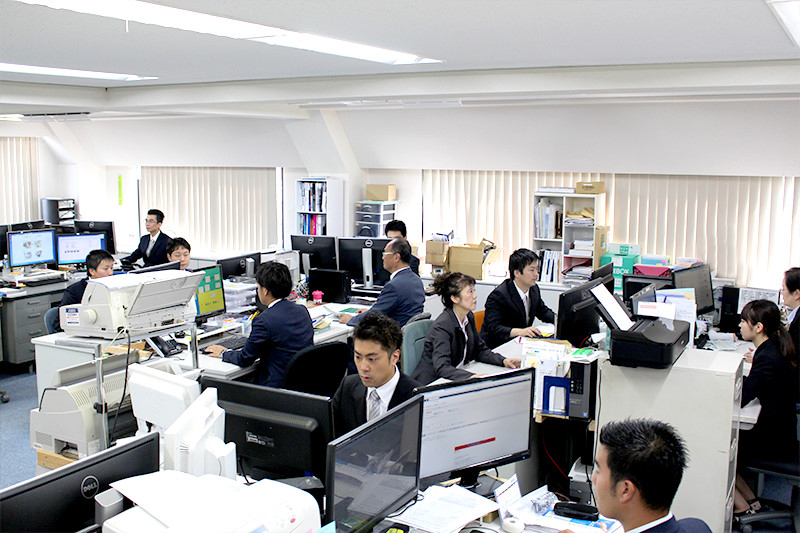 company_office