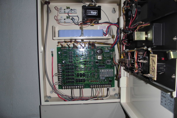 古河電池20-S113Aへ交換