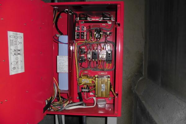 古河電池の20-S103Aへ交換