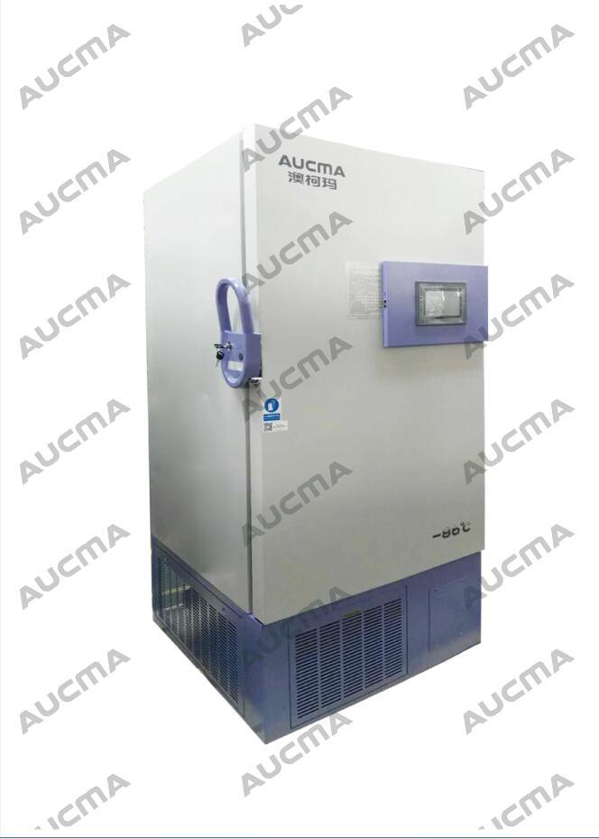 -86℃ 低温 冷凍庫 DW-86L500